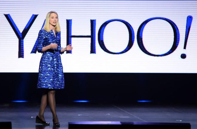 Yahoo đổi tên thành Altaba sau thời đại của Marissa Mayer