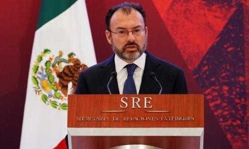 Mexico khẳng định không trả tiền cho bức tường biên giới của Trump