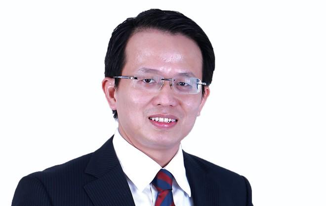 Ông Hoàng Việt Hà, Giám đốc điều hành FPT: Đổi mới, sáng tạo cần nhiều hơn niềm tin