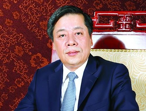 Phó thống đốc Nguyễn Kim Anh làm Trưởng ban chỉ đạo về Fintech