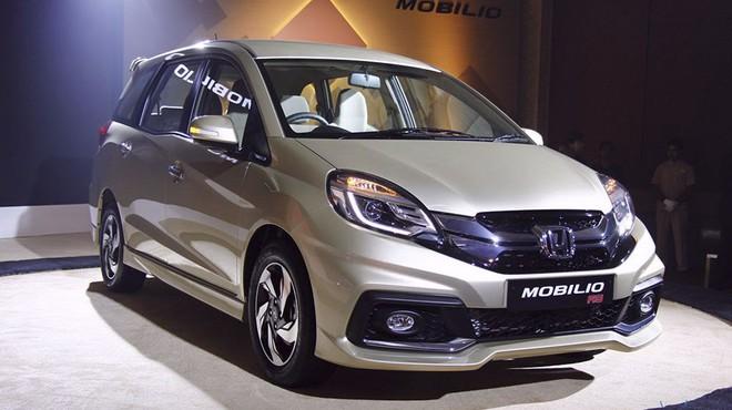 Ôtô Ấn 84 triệu, xe Indonesia 265 triệu, tìm mua ở đâu?