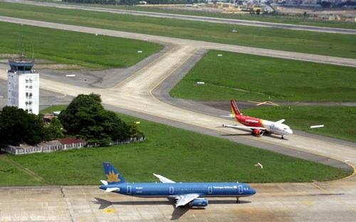 Bộ trưởng Giao thông: Không thay đổi quy định về giá vé máy bay