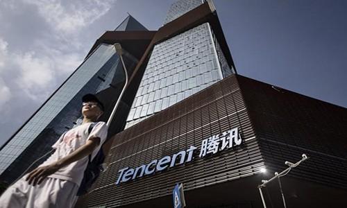 Tencent, hãng công nghệ Trung Quốc trả lương lãnh đạo gấp đôi Apple