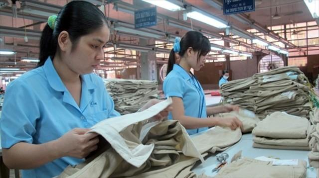 Đề xuất bán hết hơn 2.600 tỷ đồng vốn nhà nước tại Tập đoàn Dệt may