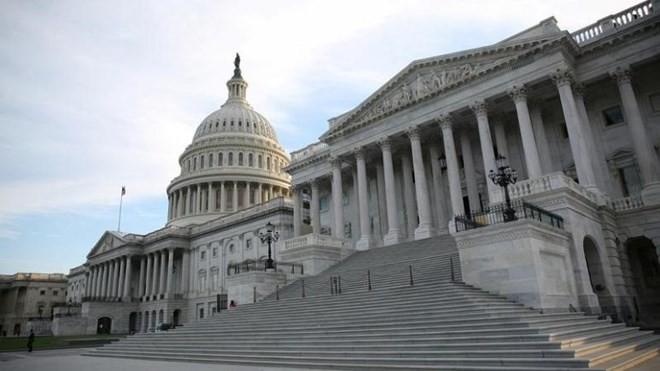 Dự luật cải cách thuế lại khiến Quốc hội Mỹ chia rẽ sâu sắc