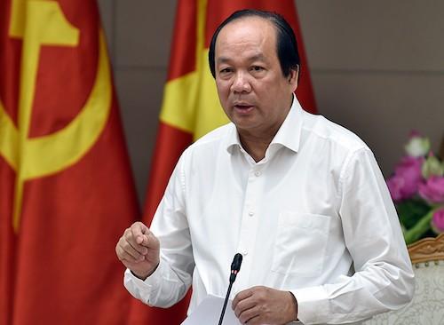 Thủ tướng yêu cầu xử lý tình trạng 'một sản phẩm ba Bộ kiểm tra'