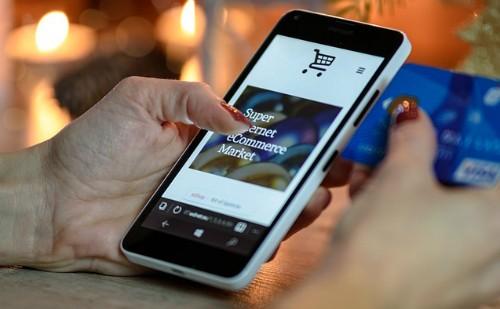 Đông Nam Á vào tầm ngắm của đại gia mua sắm trực tuyến