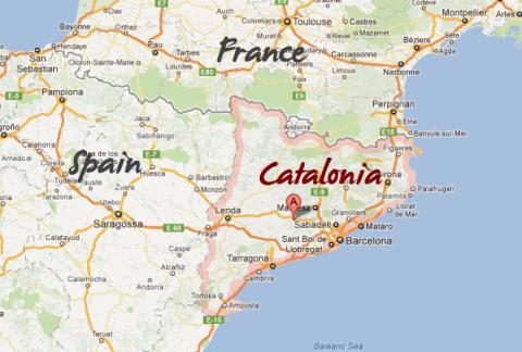 Catalonia đòi ly khai khỏi Madrid, kịch bản phân rã châu Âu