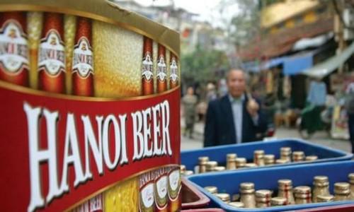 Carlsberg muốn sở hữu 51% cổ phần tại Habeco