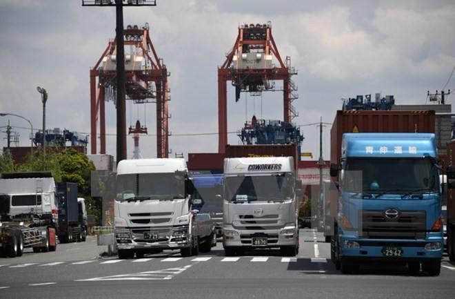 Các nước TPP họp xem xét các sửa đổi sau khi Mỹ rút khỏi hiệp định