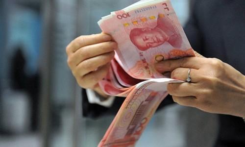 Trung Quốc bị đánh tụt tín nhiệm