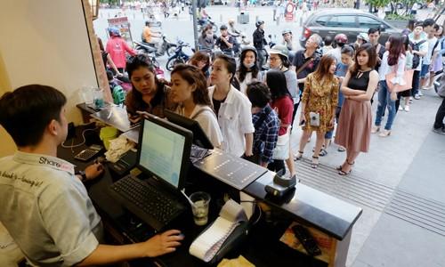 Trà sữa, vì sao dân Việt đổ xô mở cửa hàng kinh doanh?