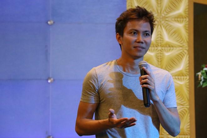 CEO Đặng Việt Dũng rời Uber Việt Nam
