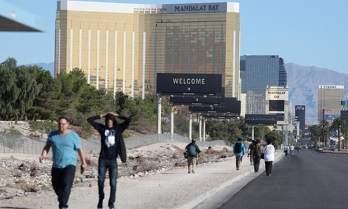 Đại gia casino mất 1 tỷ USD vì vụ xả súng ở Mỹ
