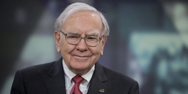 """Tỷ phú Buffett dự định """"thâu tóm"""" Pilot Flying J trong 6 năm tới"""