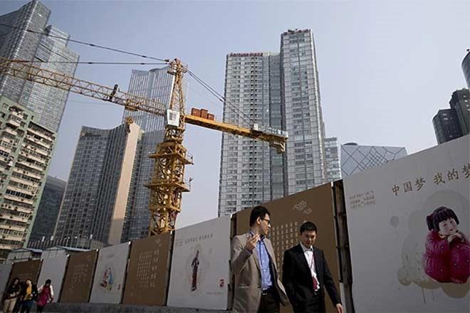 Quỹ đầu tư quốc gia của Trung Quốc tăng gấp ba, vượt mốc 900 tỷ USD