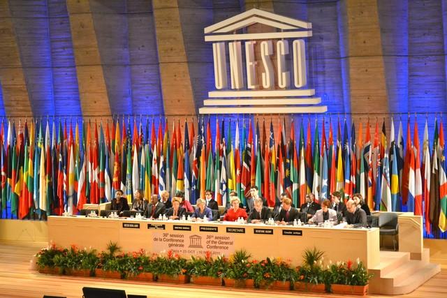 Vòng 2 bầu Tổng giám đốc UNESCO: Vẫn cam go như 'trận chiến'