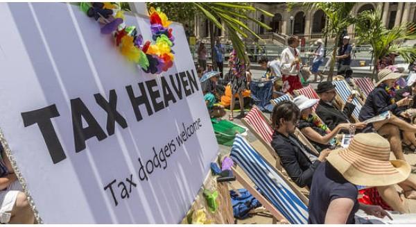 Truy thu hàng trăm tỷ đồng thuế từ chuyển giá