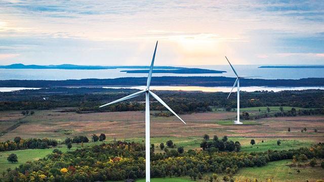 Thêm một Dự án điện gió tại Bình Định sẽ đi vào vận hành thương mại vào cuối năm 2018?