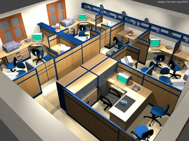Văn phòng tại châu Á: Nhu cầu thuê giảm, giá vẫn tăng
