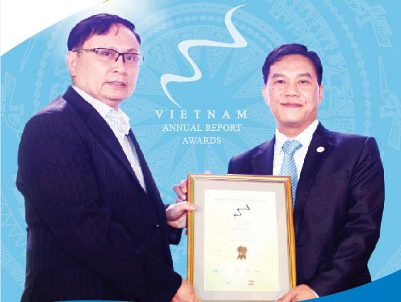 Tập đoàn Bảo Việt nhận 2 giải vàng quốc tế LACP