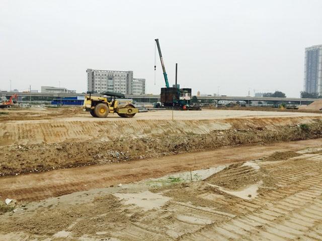FECON trúng thầu nhiều dự án lớn với tổng giá trị 200 tỷ đồng