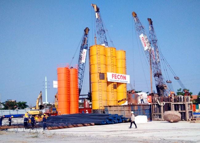 Năm 2020, FCN sẽ là doanh nghiệp hàng đầu về hạ tầng tại Việt Nam