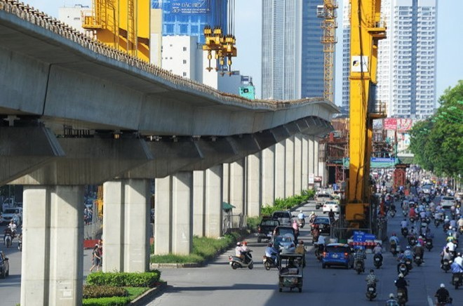 Trung Quốc đang có hơn 1.300 dự án tại Việt Nam