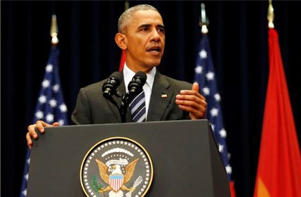 80% những bài phát biểu quan trọng do Tổng thống Obama tự viết