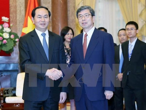 ADB sẽ tiếp tục hỗ trợ 1 tỷ USD mỗi năm cho Việt Nam