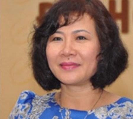 MSN: Bà Nguyễn Hoàng Yến muốn mua 1 triệu cổ phiếu