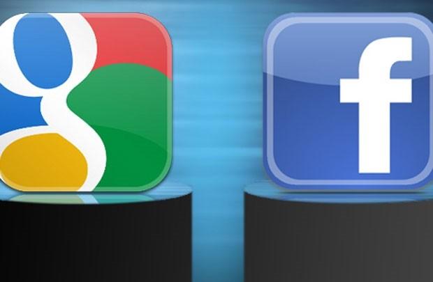 Google và Facebook gây hoang mang toàn cầu