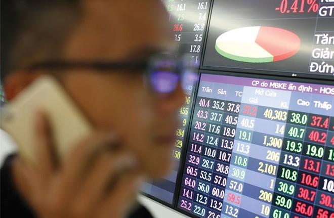 Sử dụng 42 tài khoản thao túng giá cổ phiếu HNG, một cá nhân bị phạt tới 600 triệu đồng