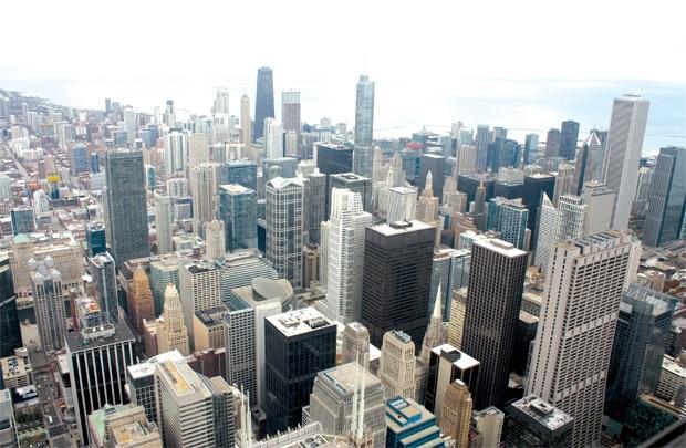 Chicago lộng gió