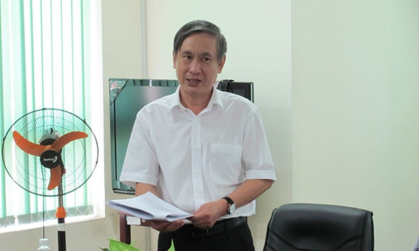 Giám đốc Bảo hiểm xã hội TP. HCM Cao Văn Sang sẽ nghỉ hưu từ ngày 1/11