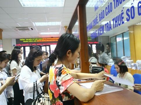 Cắt giảm nhiều thủ tục hành chính cho doanh nghiệp