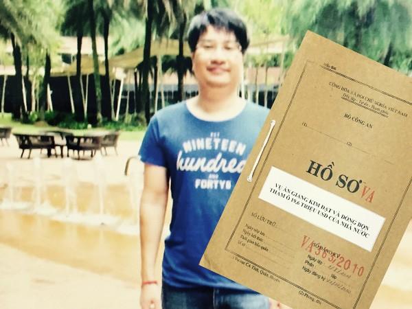 Có thu hồi được tài sản của Giang Kim Đạt ở nước ngoài?