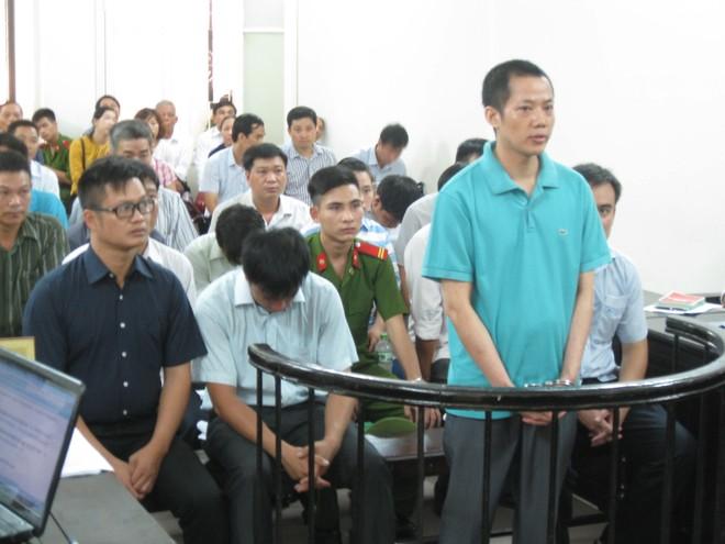 Xét xử nhiều cựu lãnh đạo và nhân viên Công ty PVC-ME