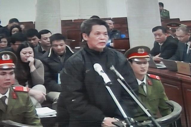 Các bị cáo đại án Agribank bị đề nghị 163 - 176 năm tù giam