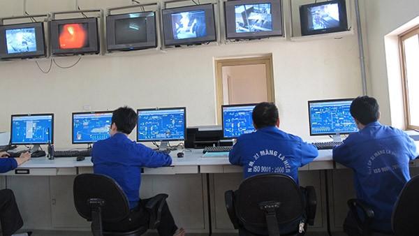 Năm 2015, CTCP Xi măng La Hiên đạt lợi nhuận trước thuế trên 32,5 tỷ đồng