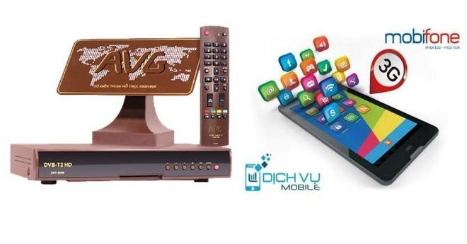 Bắt đầu thanh tra thương vụ Mobifone mua lại AVG