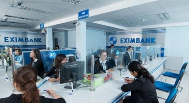 Eximbank áp dụng xác thực bằng mật khẩu trên Internet Banking