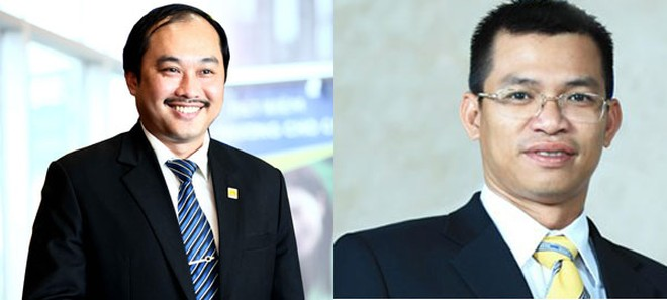 2 người cũ của Nam A Bank rút khỏi danh sách ứng cử HĐQT Eximbank
