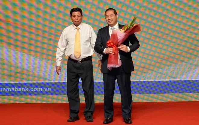 """Sau 9 tháng từ nhiệm, Chủ tịch HĐQT Nam A Bank trở lại """"ghế nóng"""""""