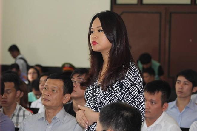Con gái Chủ tịch Tân Hiệp Phát phủ nhận có liên quan tín dụng với Phạm Công Danh