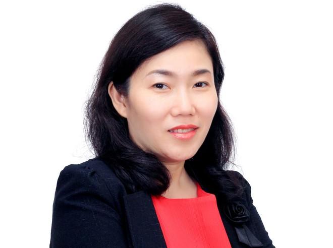 VietBank có nữ Phó tổng giám đốc