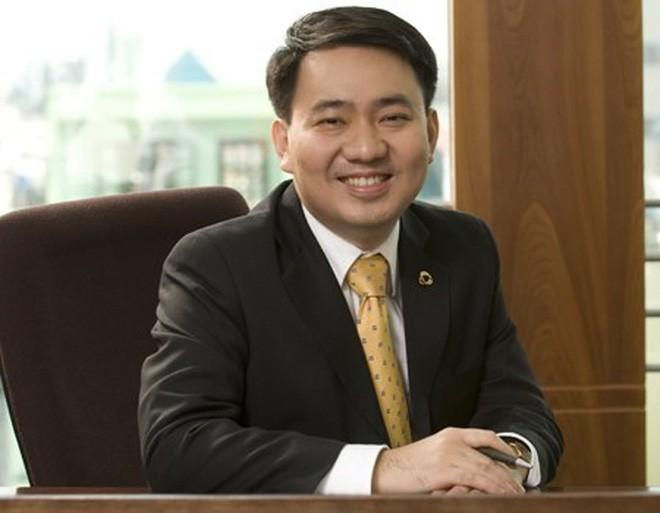 Cựu Phó tổng giám đốc DongABank trúng cử Phó chủ tịch HĐQT PNJ