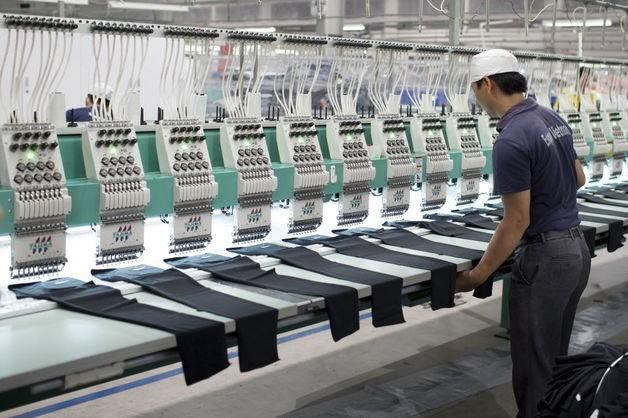 Bloomberg: Việt Nam, công xưởng mới của châu Á