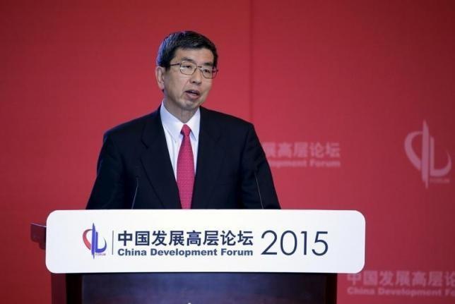 ADB hợp tác đầu tư với các ngân hàng Trung Quốc