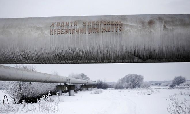 Vì sao kinh tế Nga và Ukraine không thể tách rời?